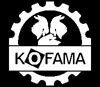 Logo KOFAMA Koźle S.A.